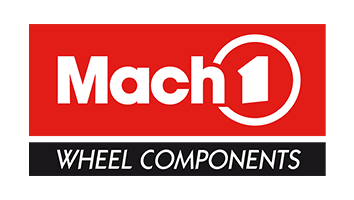 Mach1 Wheel components
